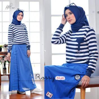 Rossy Blue