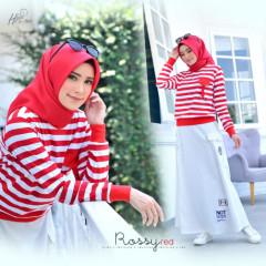 Rossy Red