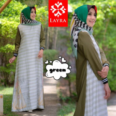 Safira Green
