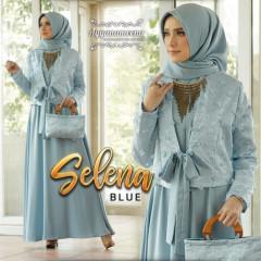 Selena Blue