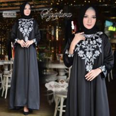 Syafura Black