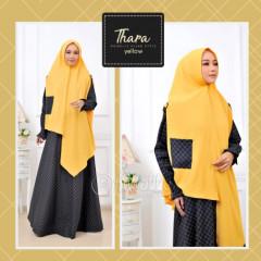 Thara Yellow