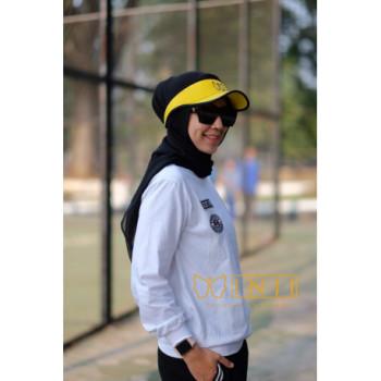 Topi Yellow
