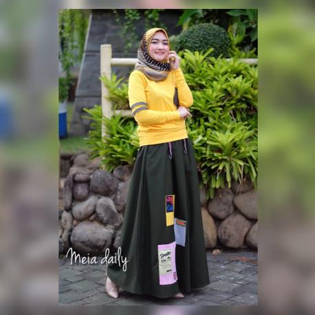 Adelia Yellow