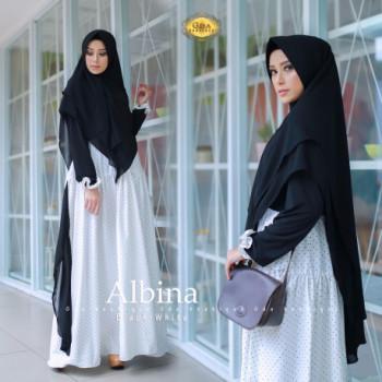 Albina Black