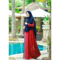 Ayha Red