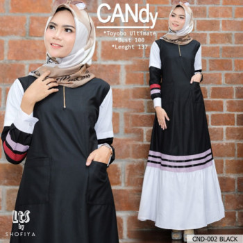 Candy Black