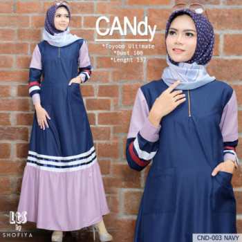 Candy Navy