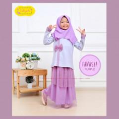 Fanasya Purple