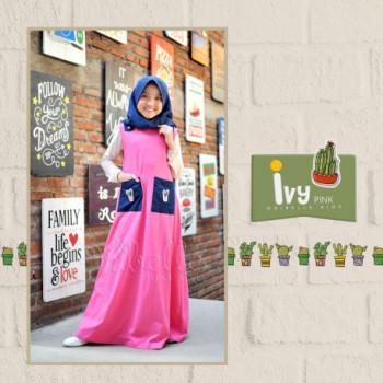 Ivy Pink