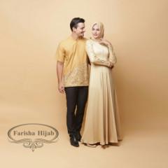 Nizami Couple Gold