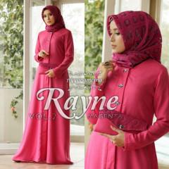 Rayne Magenta