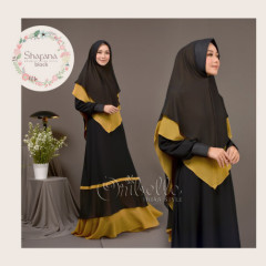 Shafana Black