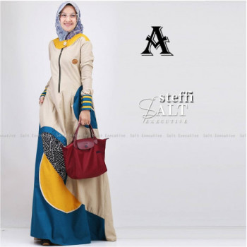 Steffi Dress A