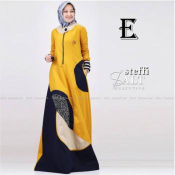 Steffi Dress E