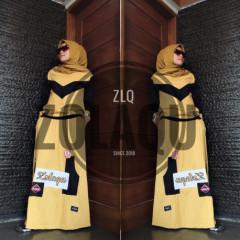 Zolaqu 7 Yellow