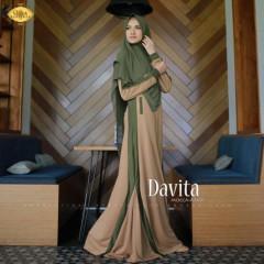 Davita Mocca Army