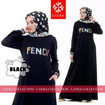 Fendi Black
