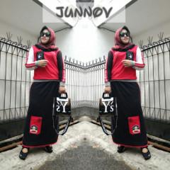Junnov Set Star