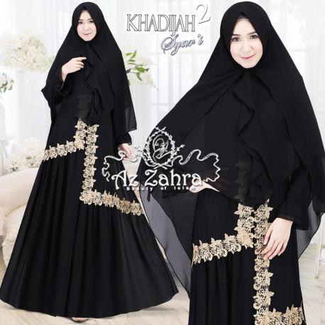 Khadijah Black