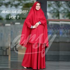 Madina Syar'i Red