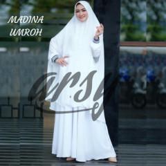 Madina Syar'i White
