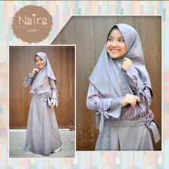 Naira Kids Grey