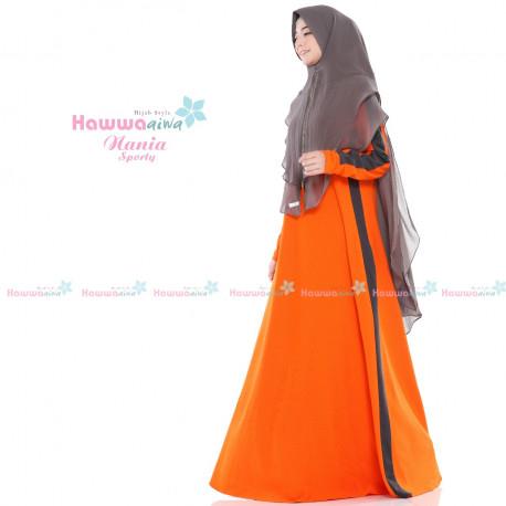 Nania Orange