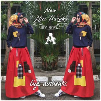 New Nici Haruka A