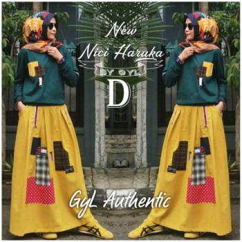 New Nici Haruka D