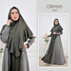 Oriana Army