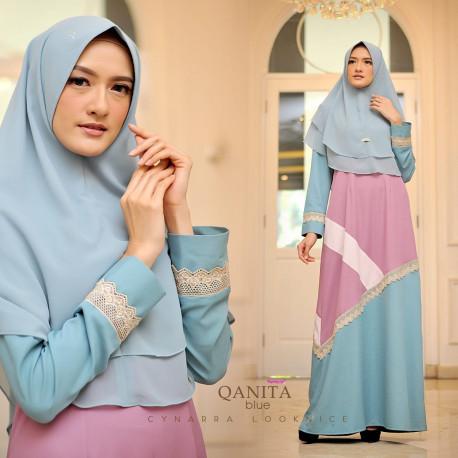 Qanita Blue