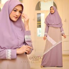 Qanita Purple