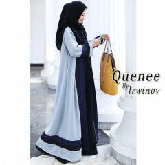 Quenee Blue
