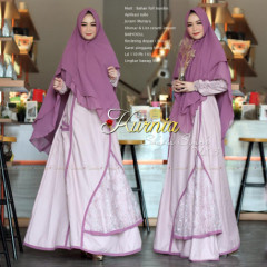 Shafia Purple
