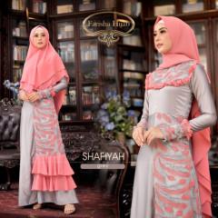 Shafiyah Grey