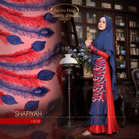 Shafiyah Red