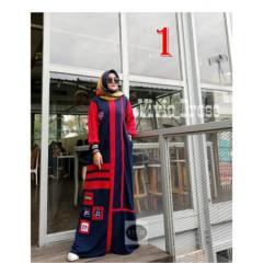 Vivio Dress 1