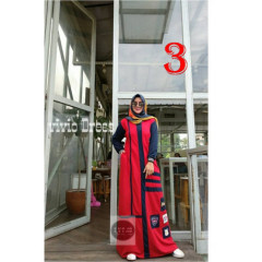 Vivio Dress 3