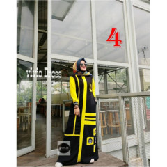 Vivio Dress 4