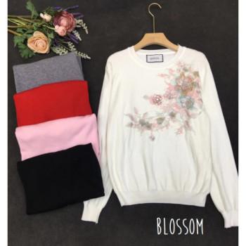 Blossom Light Sweater