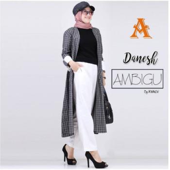 Danesh A