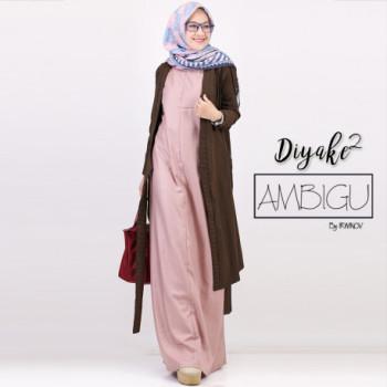 Diyake2 Pink
