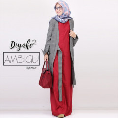 Diyake2 Red
