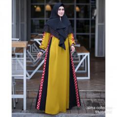 Fonita Dress A
