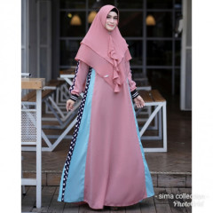 Fonita Dress B