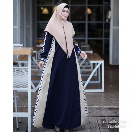 Fonita Dress C