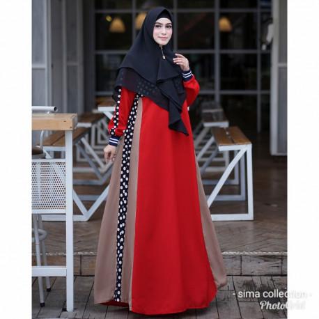 Fonita Dress D