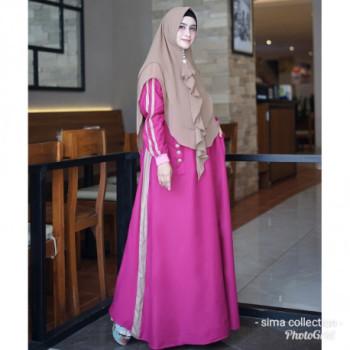 Kacina Dress Pink