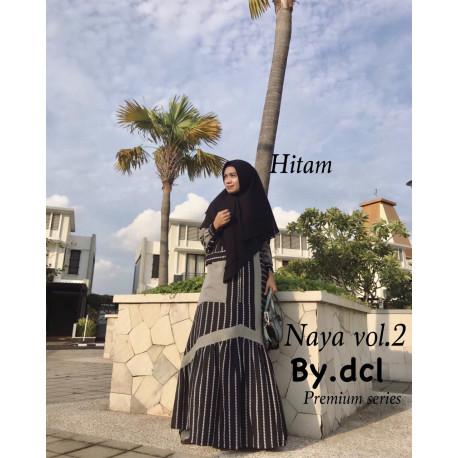 Naya Set Black